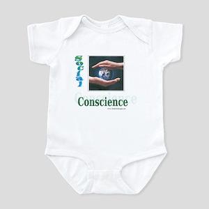 Social Conscience Infant Bodysuit