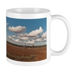 Creek Clouds 2 Mug