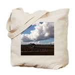 Pawleys Docks Tote Bag