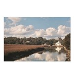 Causeway Clouds Postcards (Package of 8)