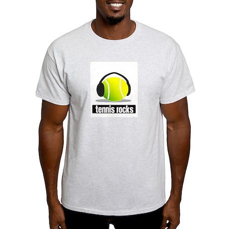 TENNIS ROCKS Light T-Shirt