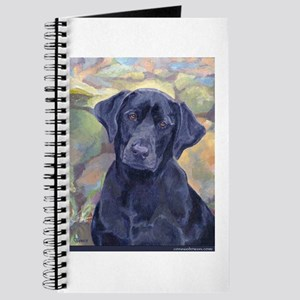Sweet Black Labs Journal