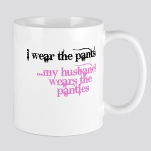 Panties10by10v2 Mugs