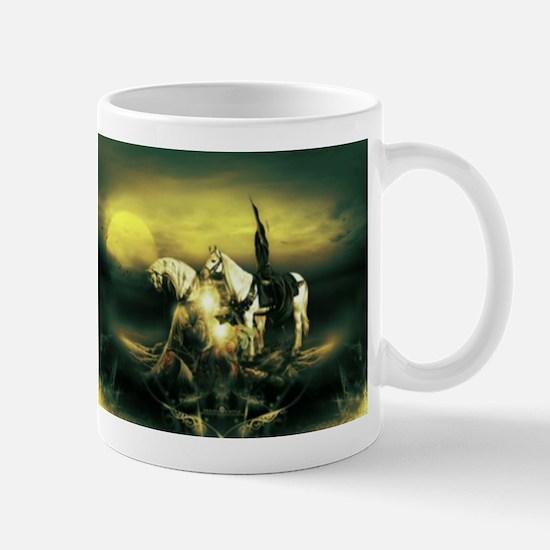 Cute Saudi Mug