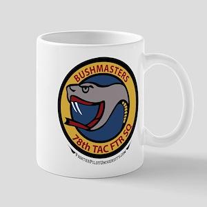 78th TFS Mug