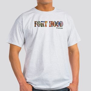 Fort Hood Light T-Shirt