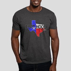Fort Hood 2 Dark T-Shirt