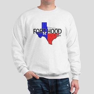 Fort Hood 2 Sweatshirt