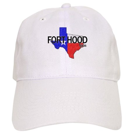 Fort Hood 2 Cap