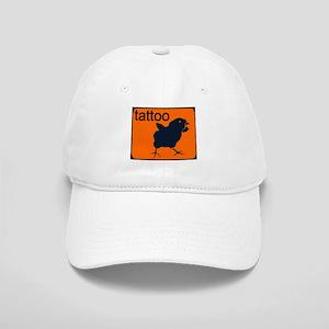 TATTOO CHICK Cap