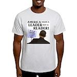 And Barack Obama - Reader not Light T-Shirt
