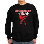 Internet Thug Sweatshirt (dark)