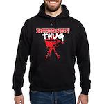 Internet Thug Hoodie (dark)