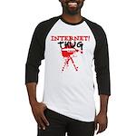 Internet Thug Baseball Jersey