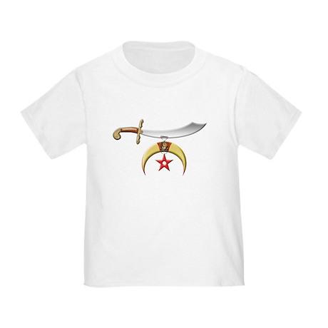 The Shriner Toddler T-Shirt