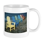 Adirondack Chairs Mugs