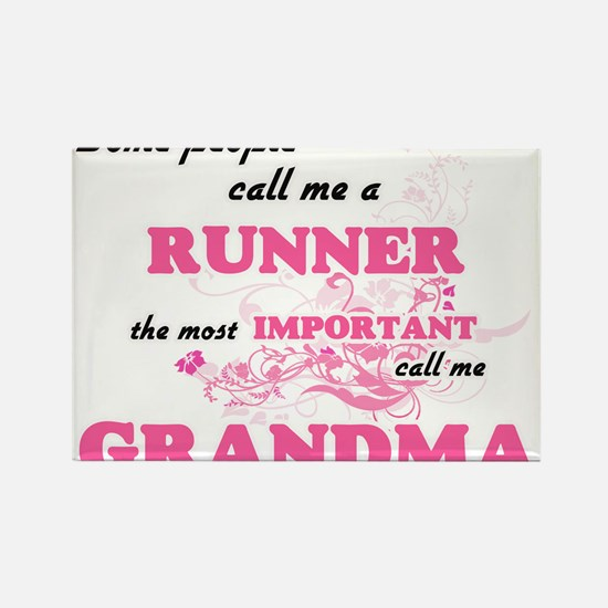 Some call me a Runner, the most important Magnets