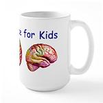 Large NFK Mug