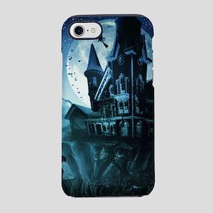 Haunted Mansion iPhone 7 Tough Case