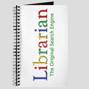 Librarian Journal
