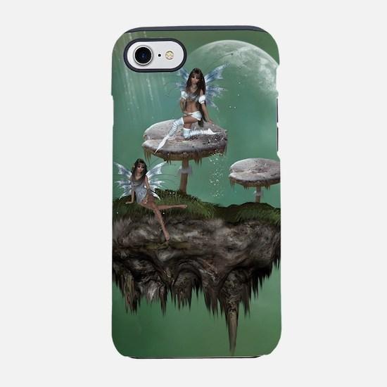 Dream Fairies iPhone 7 Tough Case