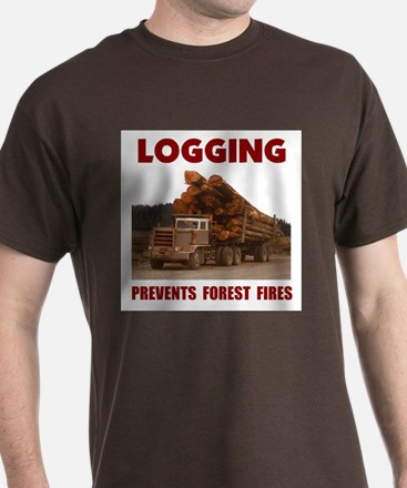 SAVE THE FORESTS T-Shirt
