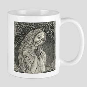 Imperfect Eve Mug