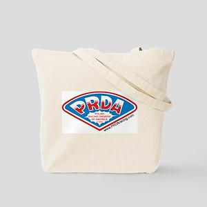 PRDA Tote Bag