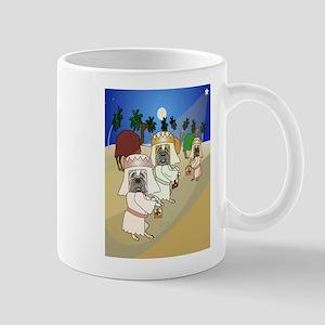 3KingsBliss 11 oz Ceramic Mug