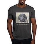 Flat-Coated Retriever Dark T-Shirt
