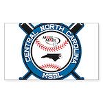 CNCMSBL Logo Sticker