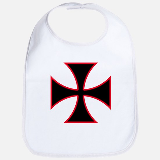 Iron Cross Bib