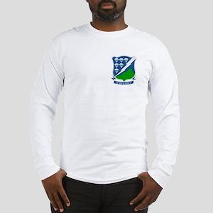506th PIR Long Sleeve T-Shirt