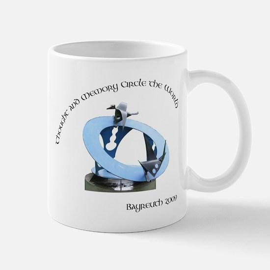 Cute Wagner Mug