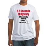 Tower 7 Mystery Fitted T-Shirt