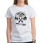 Mosquera Coat of Arms Women's T-Shirt
