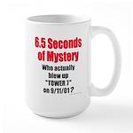 Tower 7 Mystery Large Mug