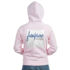 """Fanpire"" Zip Hoodie"