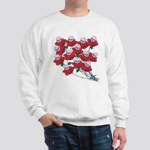 13 Roses Sweatshirt