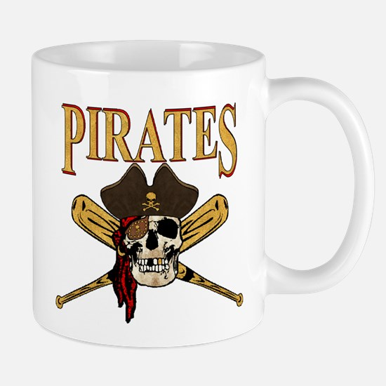 Pittsburgh Baseball Mug