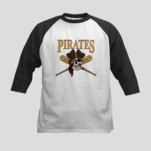 Pittsburgh Baseball Kids Baseball Jersey