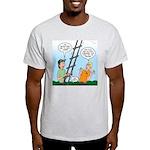 Ladder Lashing Light T-Shirt