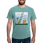 Ladder Lashing Mens Comfort Colors® Shirt