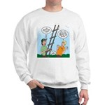 Ladder Lashing Sweatshirt