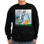 Ladder Lashing Sweatshirt (dark)
