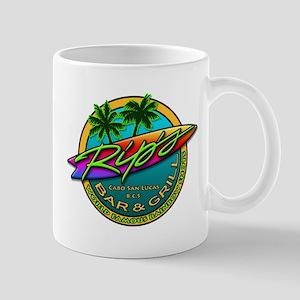 Rip's Bar Mug