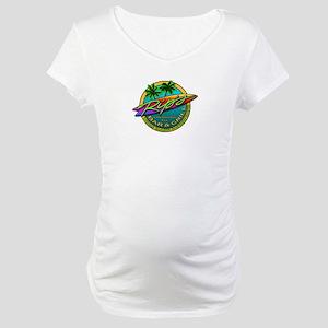 Rip's Bar Maternity T-Shirt