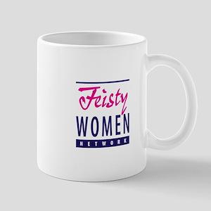 Feisty Women Network Mug
