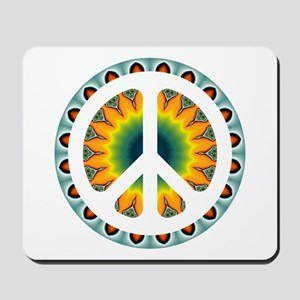 CND Psychedelic5 Mousepad
