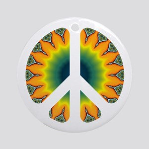 CND Psychedelic5 Ornament (Round)
